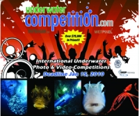 Official Call For Entries: 2010 Competitions - Over $80,000 in Prizes