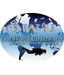 Our World Underwater 2018