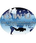 Our World Underwater 2019