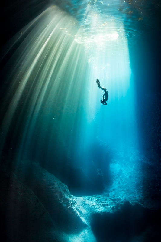 DEEP Indonesia 2018 Winning Image by Grant